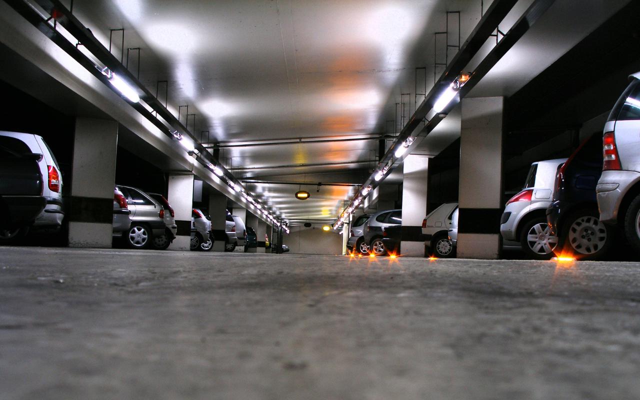 Carpark Lighting  | Lighting Solutions QLD & NSW