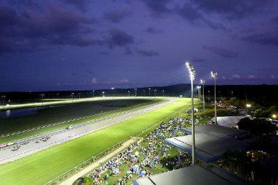 GM Poles Corbould Park Raceway