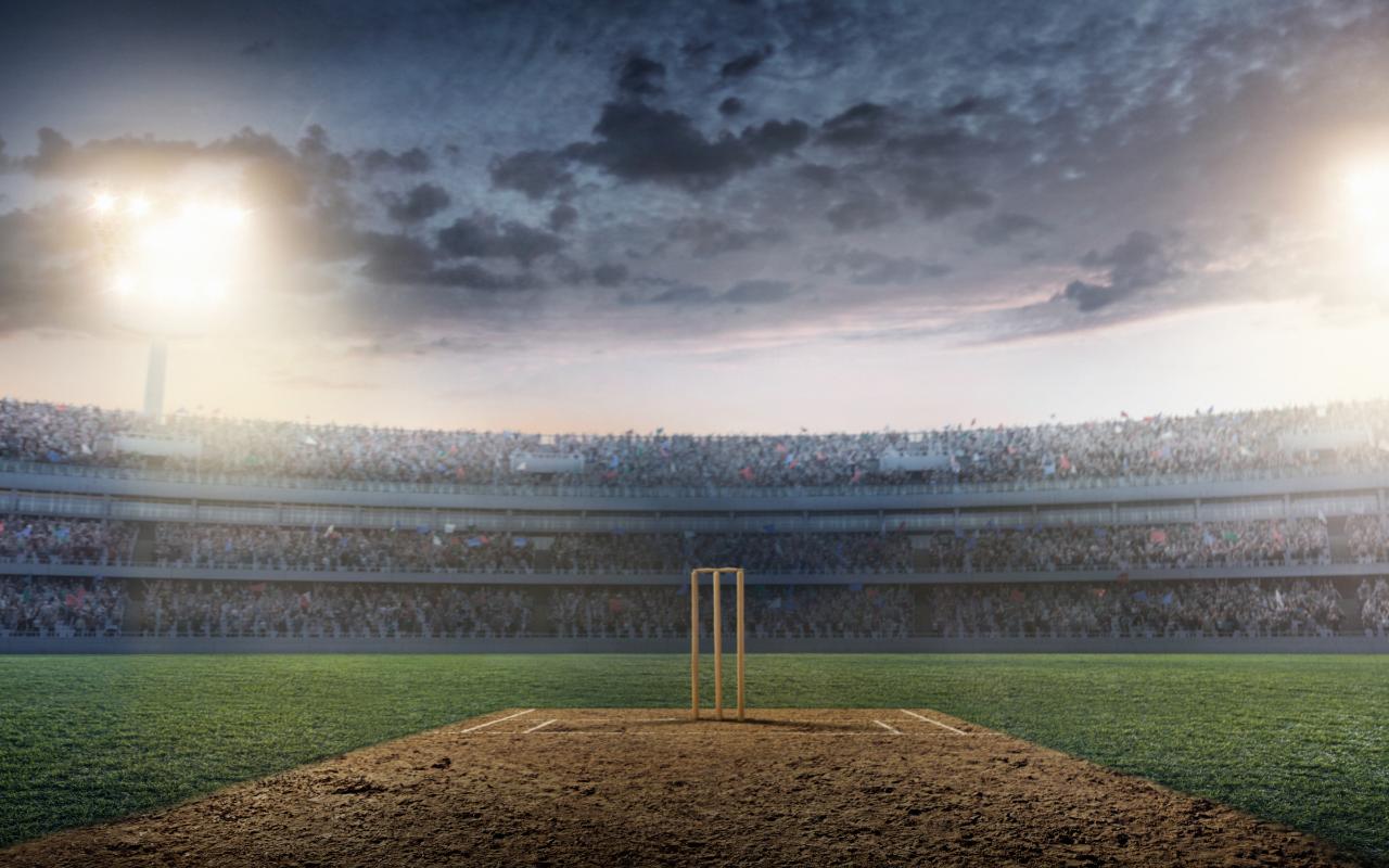 Cricket Field Lighting   Stadium Lighting   QLD   NSW