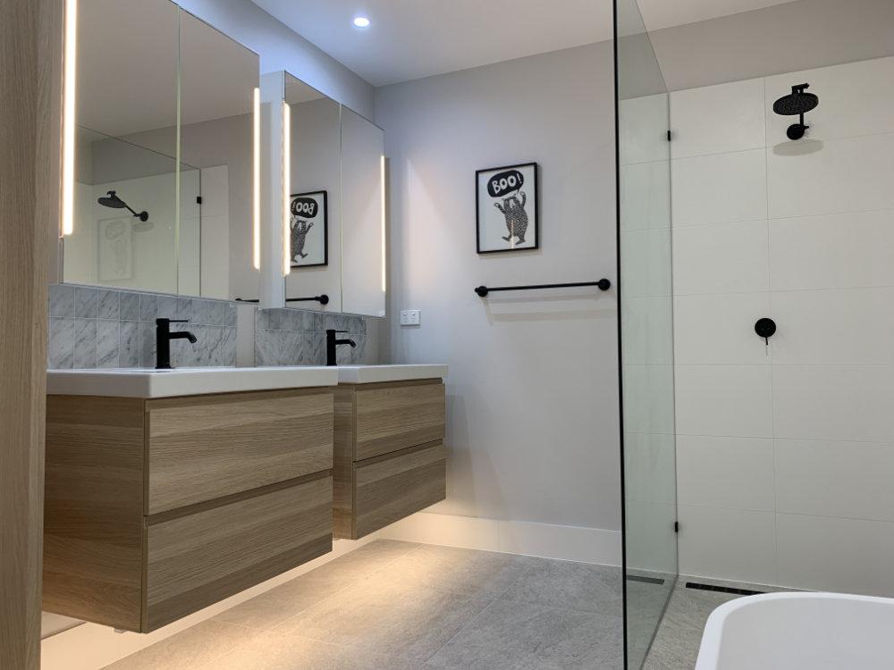 Bathroom Renovation Brisbane Southside