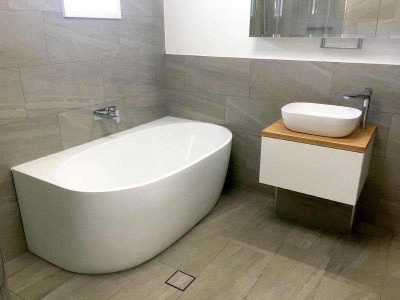 Tiling and Bathroom Renovation