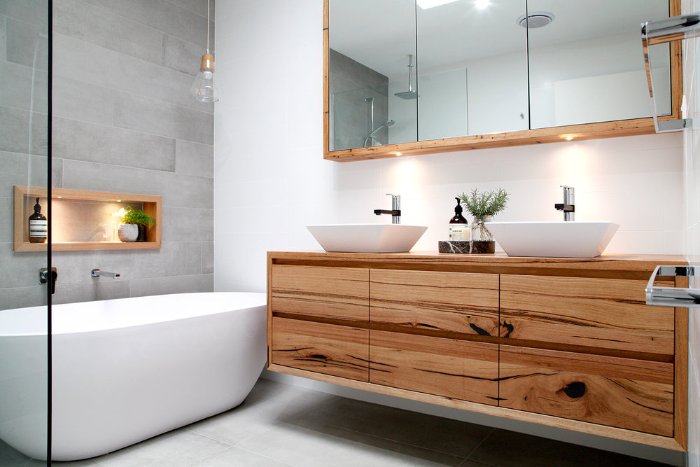 Bathroom Renovations Brisbane Southside