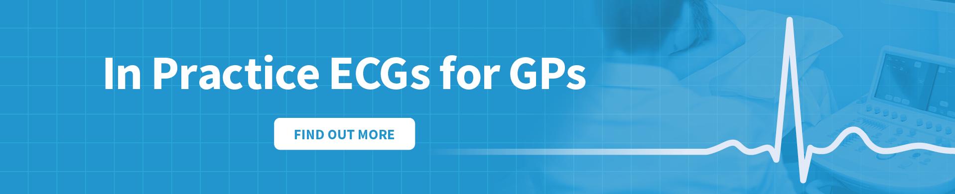 In Practice ECGs for GPs