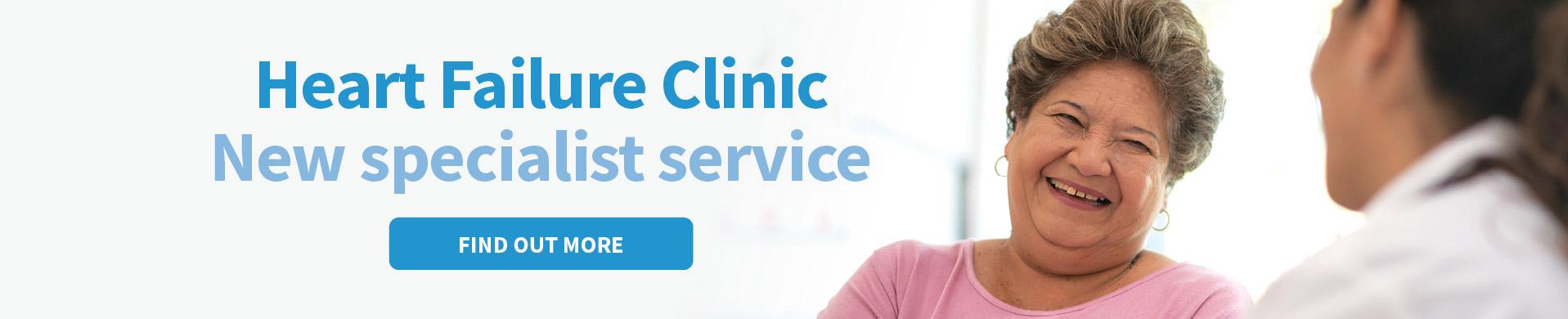 Heart Failure Clinic Perth