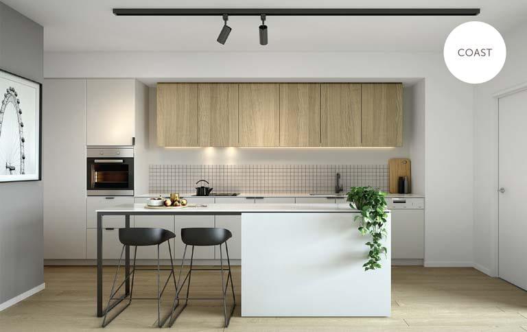 Coast Kitchen