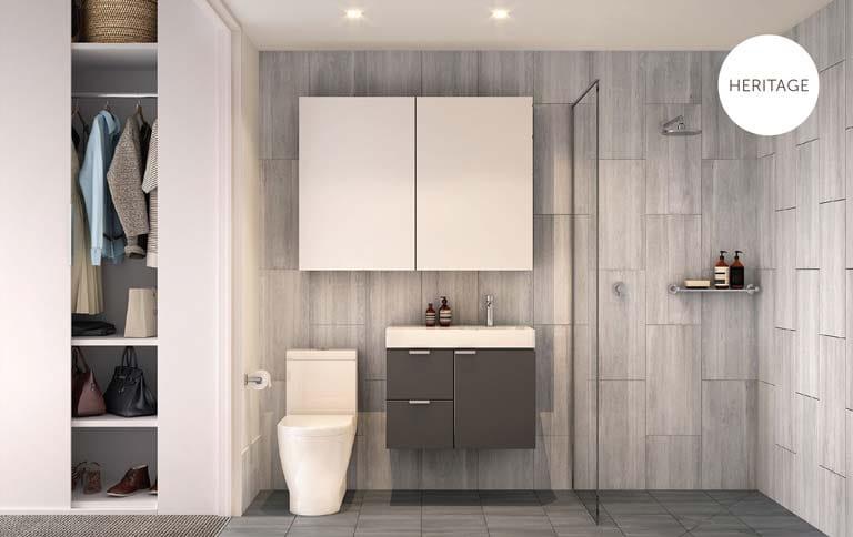 Coast Bathroom