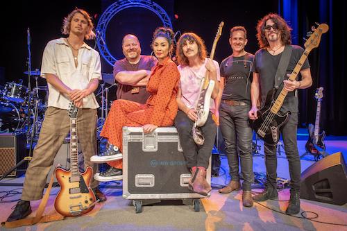 The Bash Band