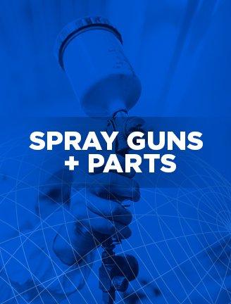 Spray Guns and Parts