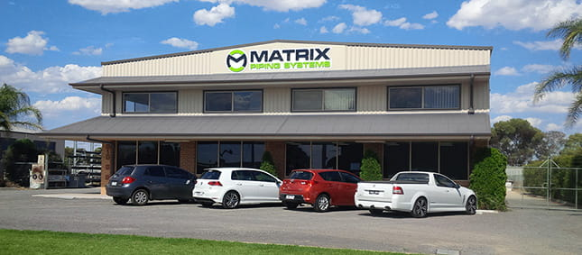 Matrix Piping Systems Office