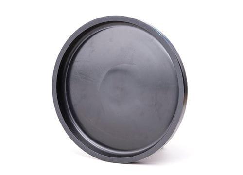 Poly Buttweld Pontoon Caps