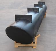 Prefabricated Poly Pontoon Complete