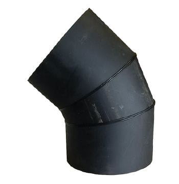 Segmented Bends 45 degree