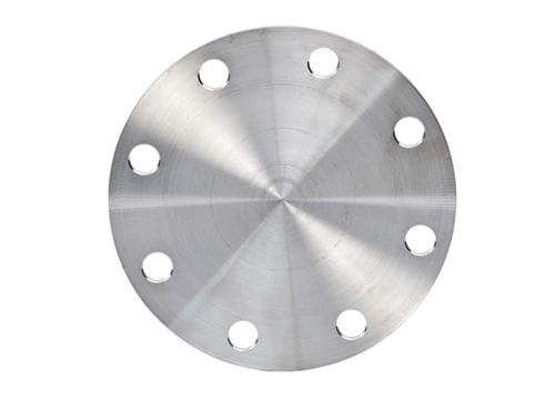 Blind Flanges Stainless Steel - ANSI 150