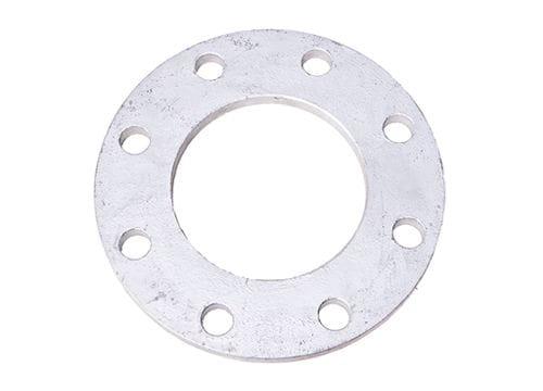 Backing Rings Galvanised Steel - ANSI 150