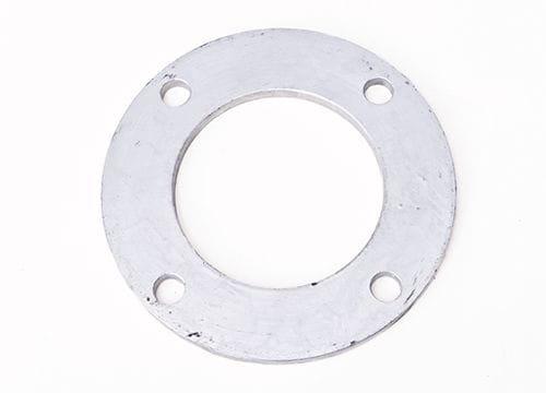 Backing Rings Galvanised Steel - Table D