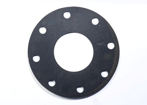 Full Face Rubber Gaskets ANSI 150