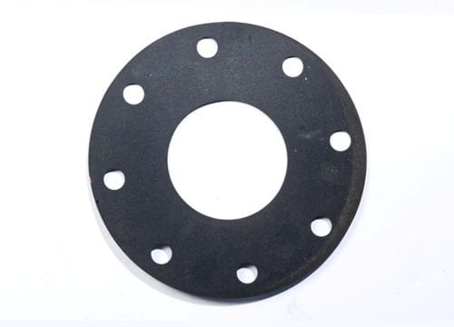 Full Face Rubber Gaskets Table E