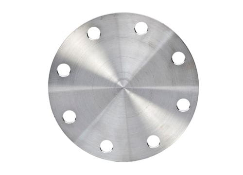 Blind Flanges Stainless Steel - Table E