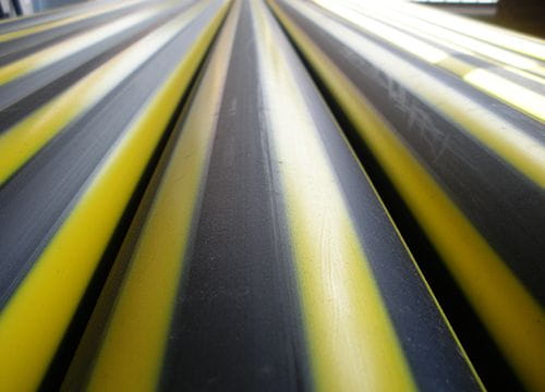 Gas Poly Pipe