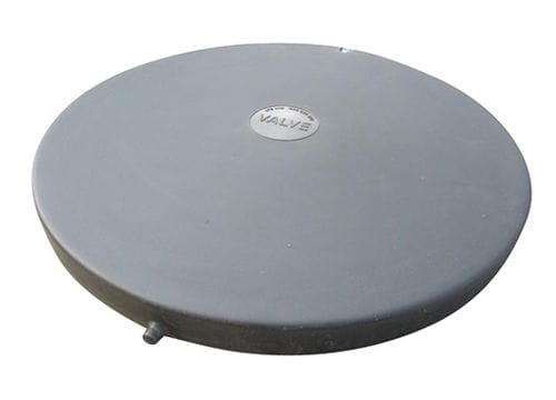 Poly Valve Cover Lid
