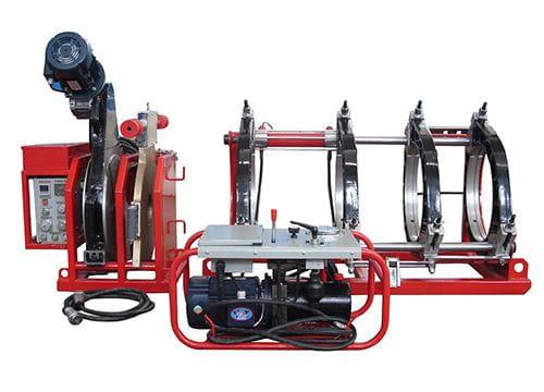 Bada Butt Welding Machine 200-450