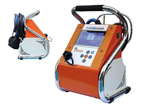 Elektra 1000 Poly Electrofusion Welder