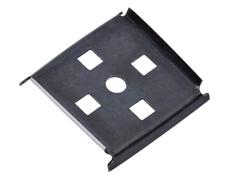 4 Sided Replacement Scraper Blade