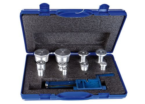 Rotary Pipe Scraping Kit 20-63mm