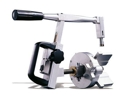 Rotary Pipe Scraper 50-160mm