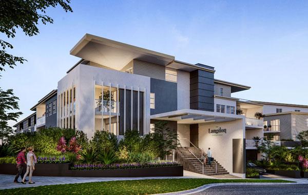 Residential - Multi Residential