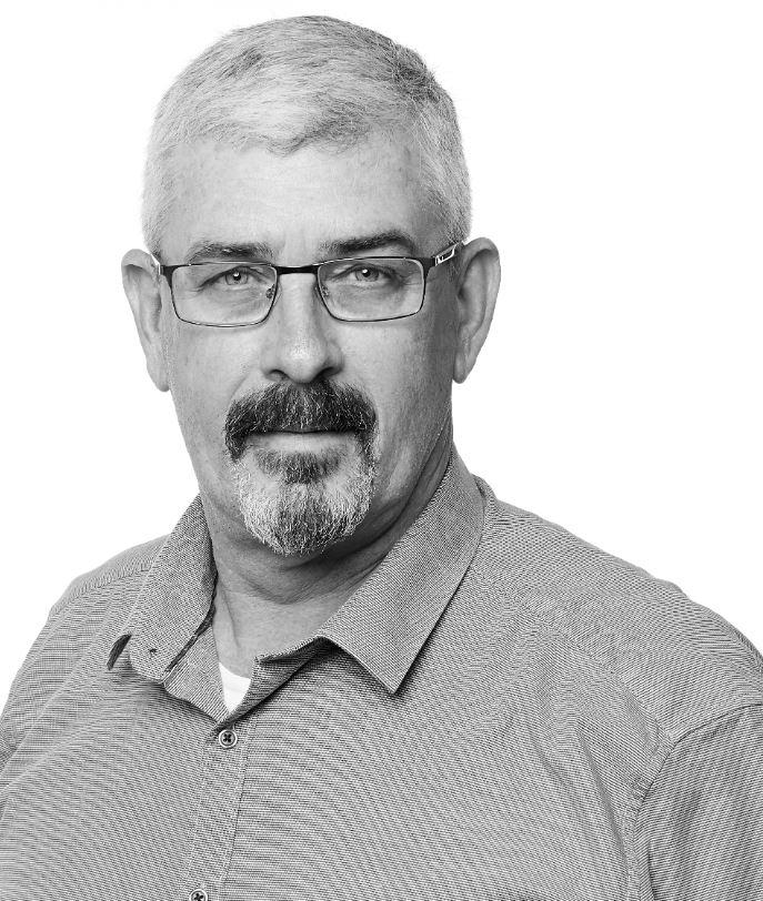 Michael Medcalf