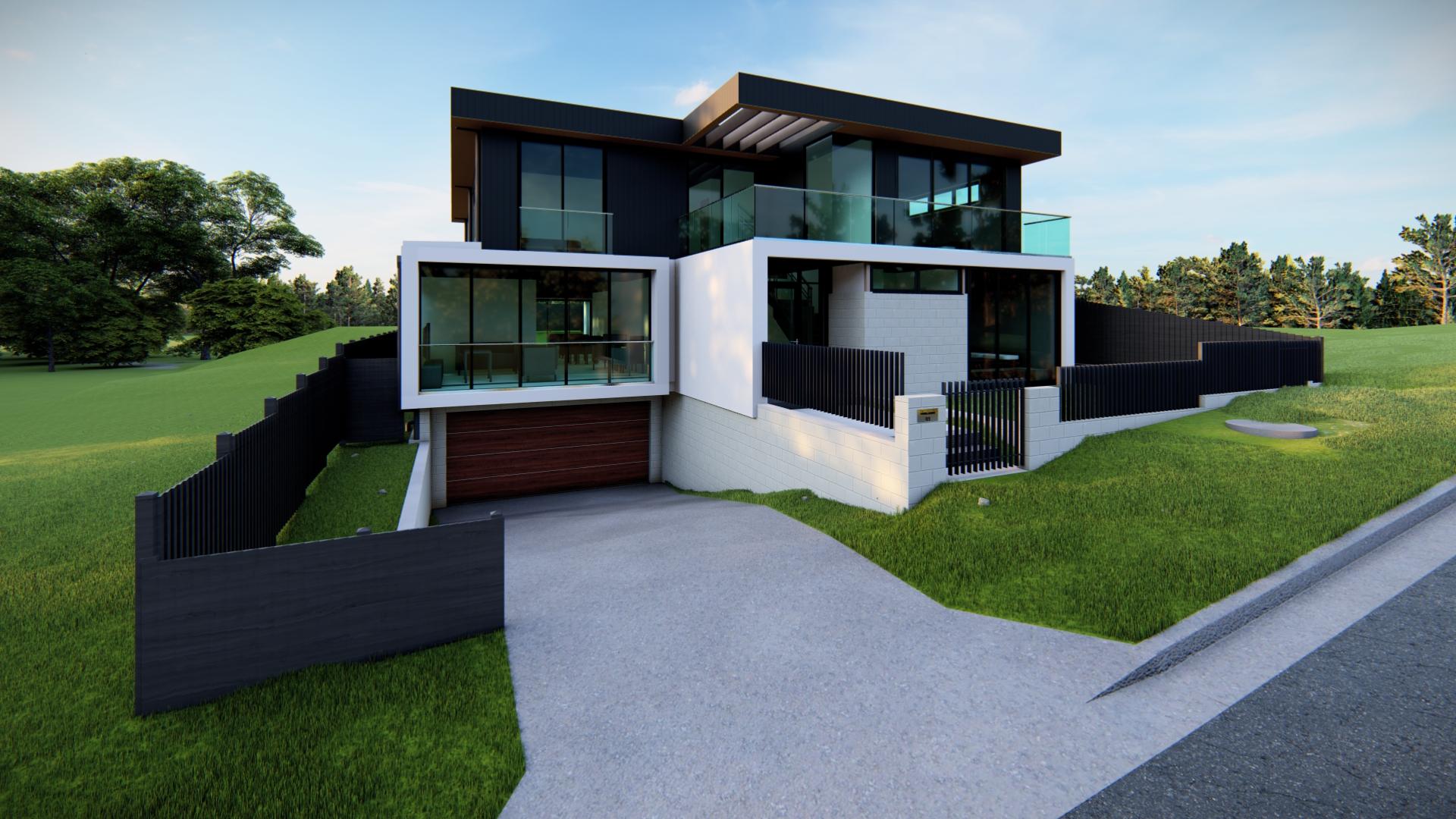Narwee Villa