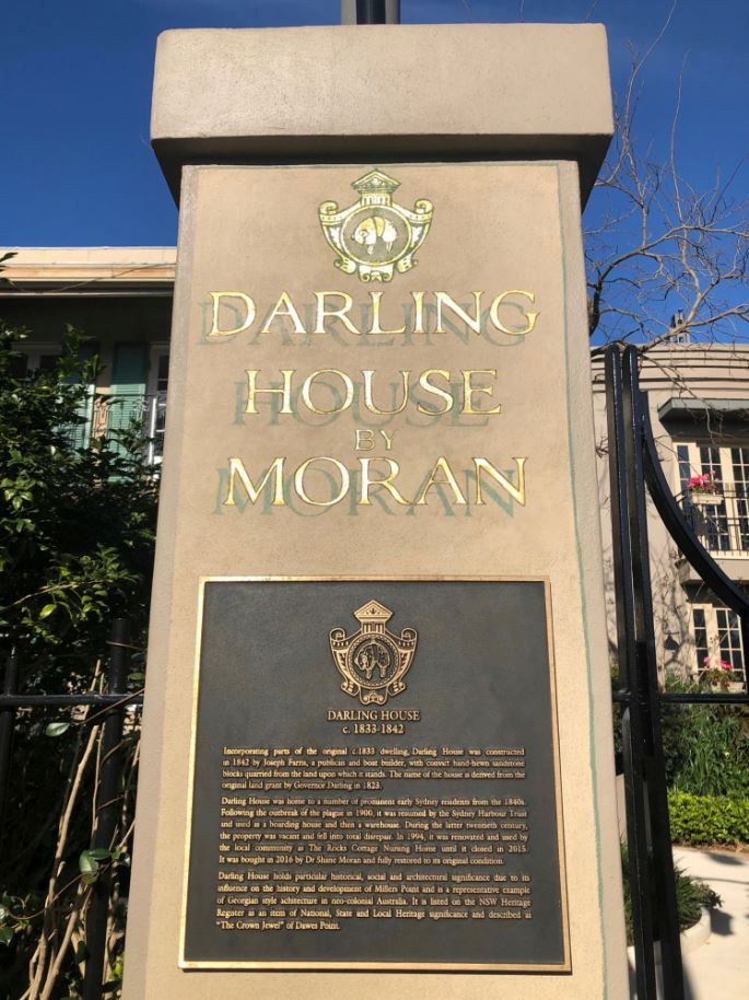 Darling House