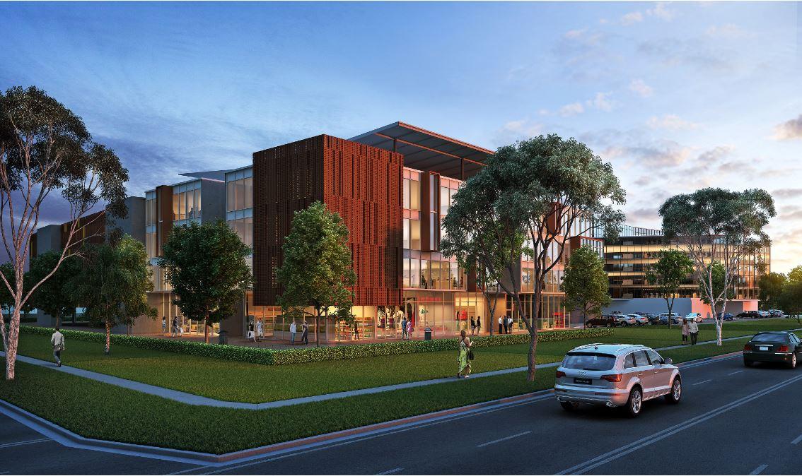 CIVITAS Commercial Precinct - Wagga Wagga