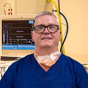 Dr. Donahue