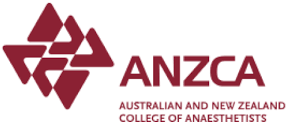 Australian & New Zealand College of Anaesthetists