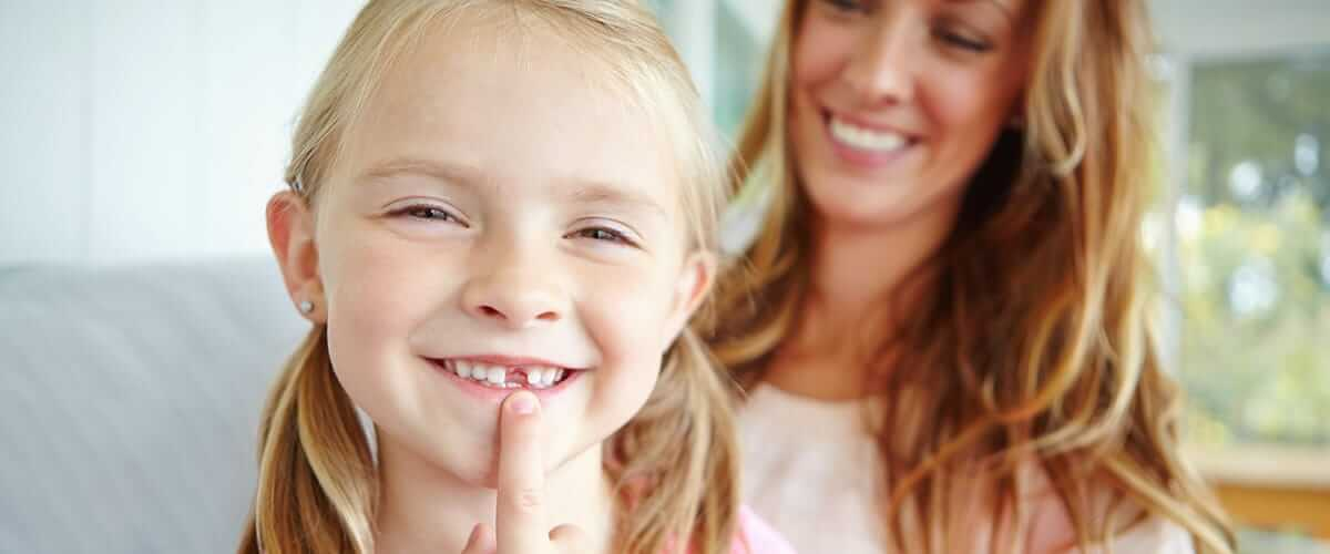What To Do If Your Child Loses a Tooth