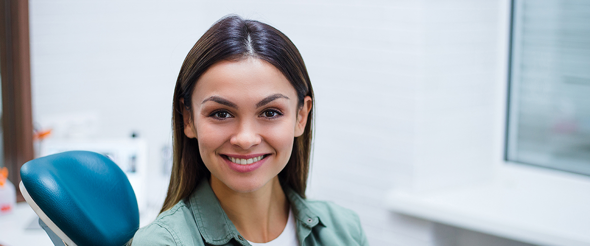 Invisible Braces: Invisalign® Treatment for Crooked Teeth
