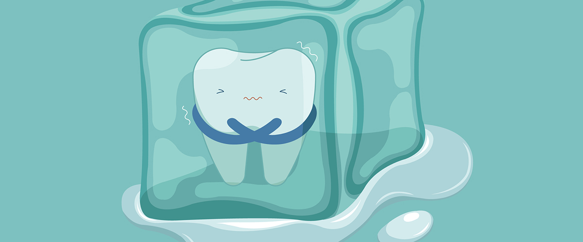 The Effect of Cold Weather on Sensitive Teeth