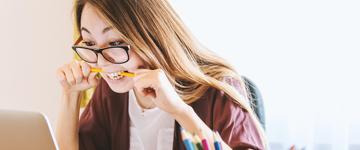 7 Ways That Stress Can Affect Your Oral Health