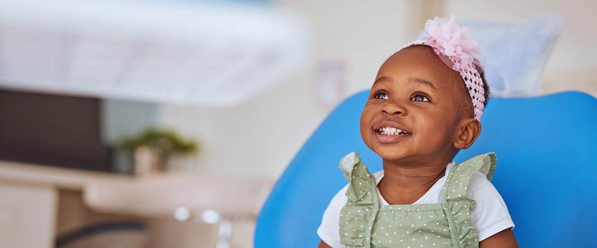 Treatment Spotlight: Kids' Dentistry