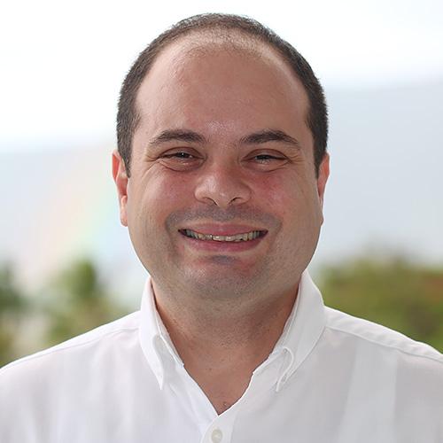 Interview with Dr Ersan Karadeniz