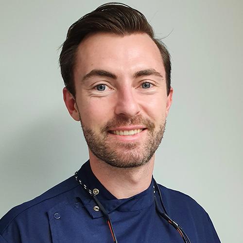 Dr Thomas Ryan - Dentist