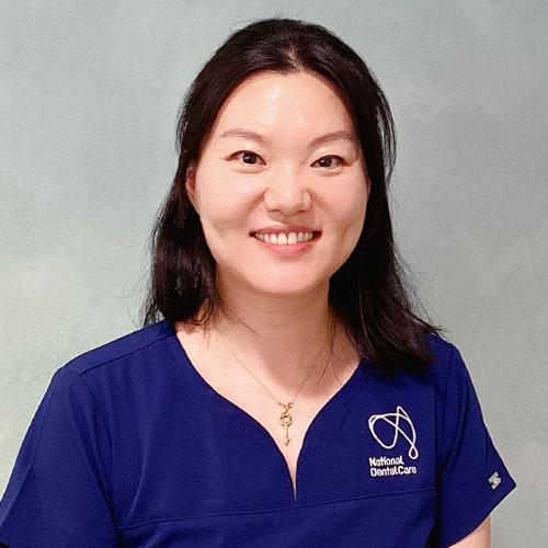Dr Beibei Peng - Dentist