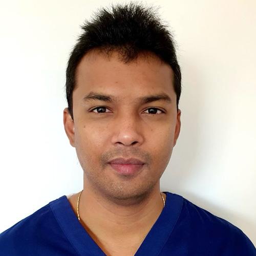 Dr Vijay Mirtipati - Dentist