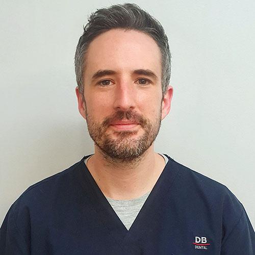 Dr Jonathan Macartney - Dentist