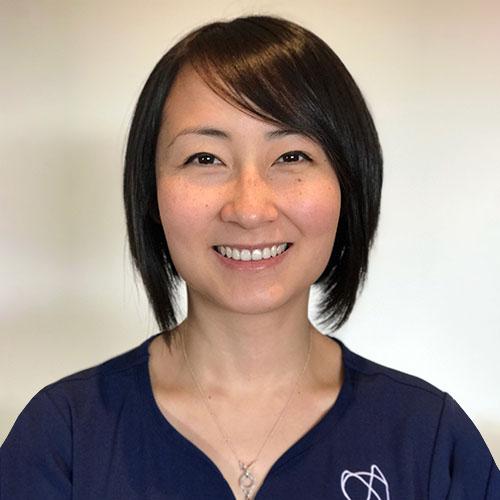Dr Yvonne Wu - Dentist