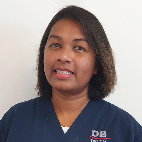 Dr Subha Karunanayaka - Dentist