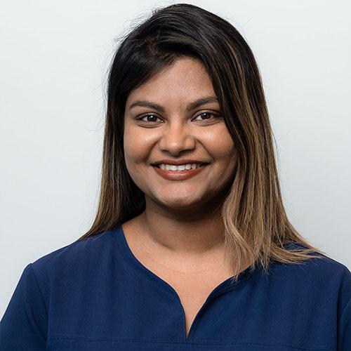 Dr Raisa Tasnim - Dentist