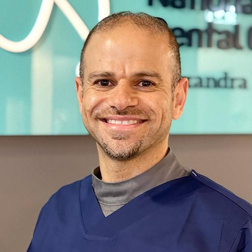 Dr Mohamed El Hazek - Dentist